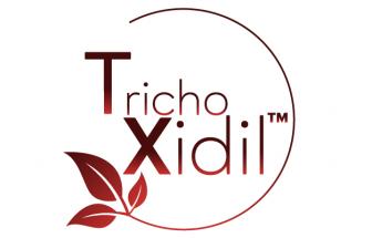 TrichoXidil™ -  Cuidado natural para tratar a queda de cabelo