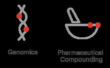 Fagron Genomics and Fagron Pharmaceutical Compounding
