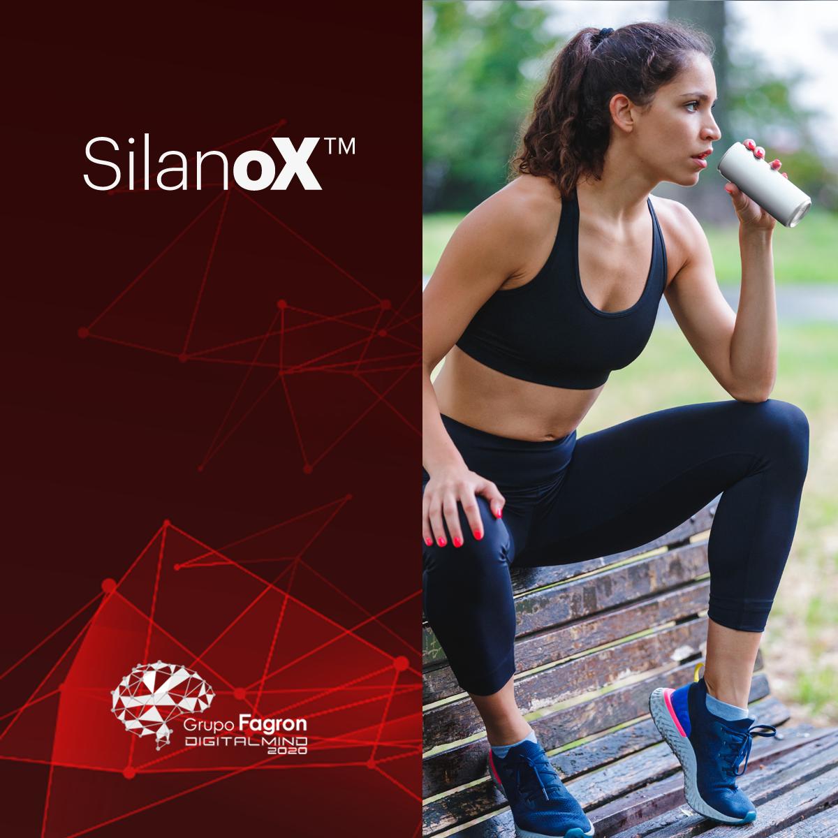 Silanox DigitalMind 2020